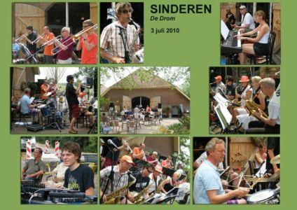 Sinderen 3-7-2010