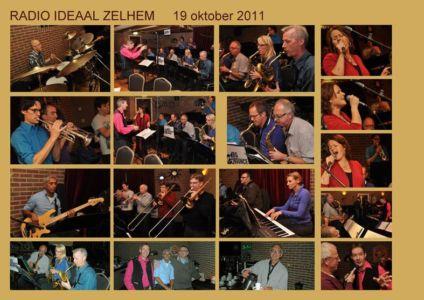 Zelhem - Radio Ideaal 19-10-2011