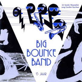 Big Bounce Band 15 jaar