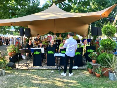 Live op Arnhem Proeft 29 juni 2019