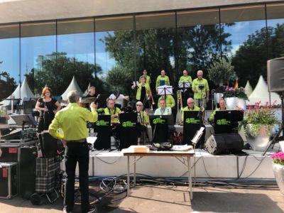 Arnhem Proeft 28 juni 2018